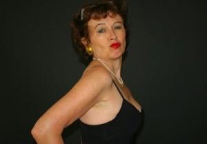 Oma Sexcam