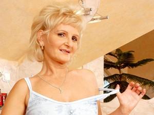 Telefonsex mit Gabi, 68 Jahre