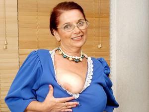 Telefonsex mit Renate, 61 Jahre