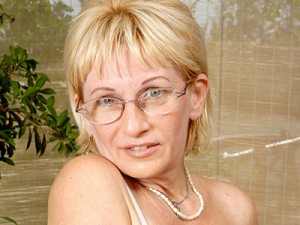 Telefonsex mit Tanja, 53 Jahre